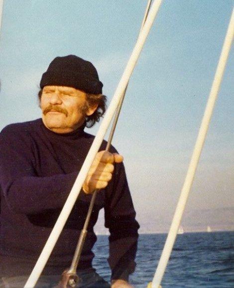 Crofton Myles Cooper 1925-2011