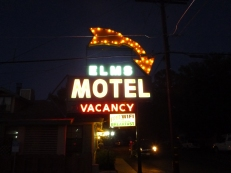 The Elms Motel