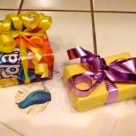 Tiny Presents