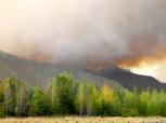 Beaver Creek Fire - Aug 16