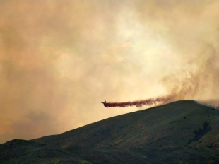 Dropping Retardant 1