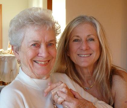 Mama Kay & Me