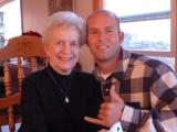 Grandma Kay & Austin